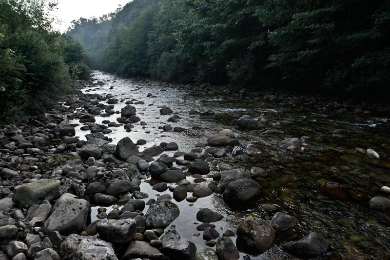 Nuestro rio