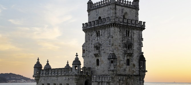 Lisbon offers spots and activities to everyone's liking