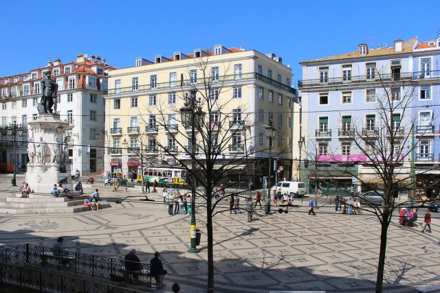 7Chiado Lisbon