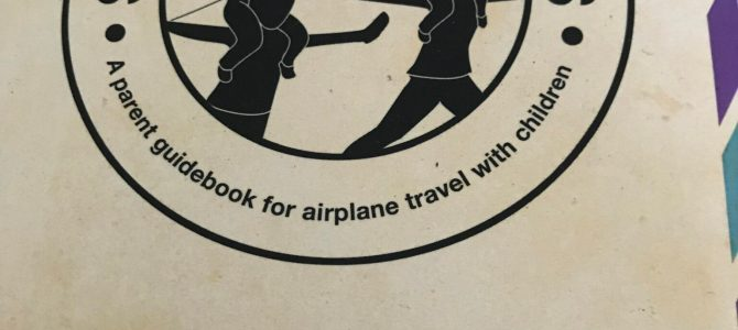 Airplane Travel With Children?
