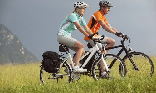 10 REASONS WHY YOU SHOULD TRAVEL WITH YOUR BICYCLE