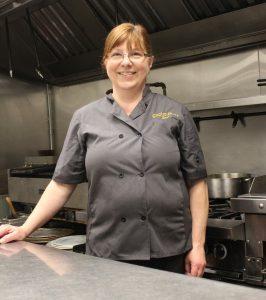 Eagles Mere Inn culinary