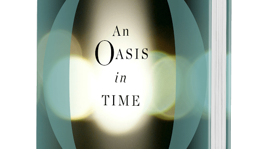 Find Your Oasis in Time