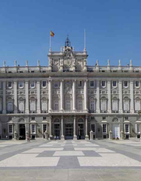 PalacioReal