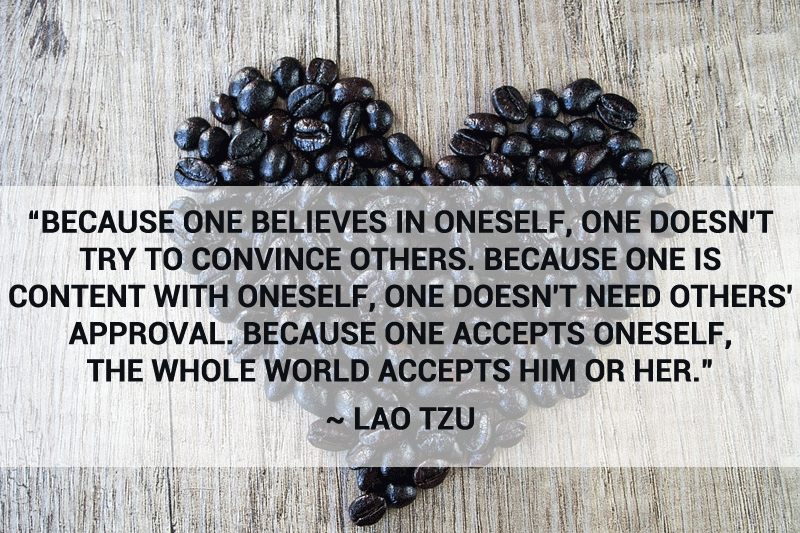 Happiness And Wholeness Starts With Self-Acceptance