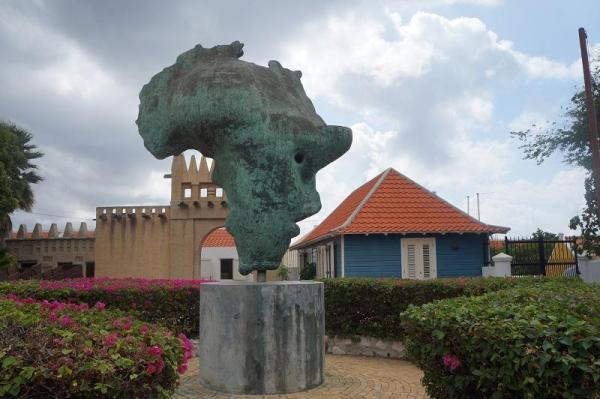 kura hulanda in Willemstad, Curaçao