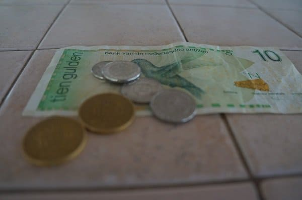 curacao money