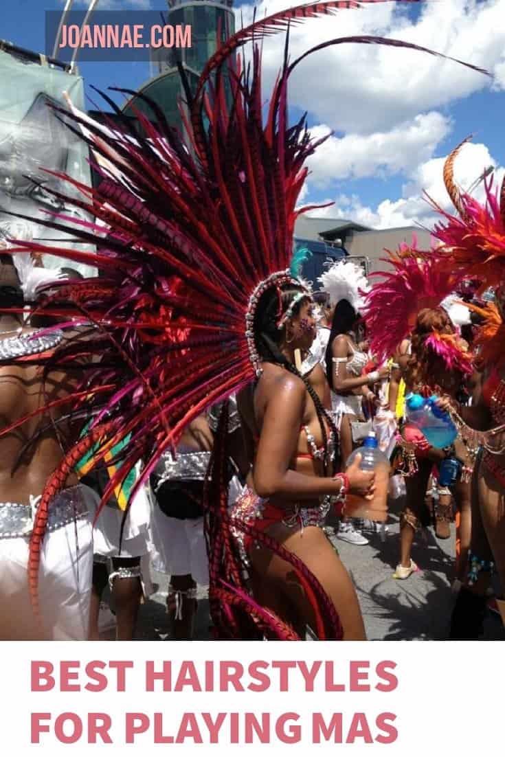 Jamaican Bounce Hair crochet braids No hot water Pre ... |Caribbean Girls Hairstyles