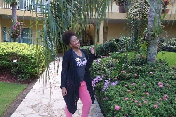 verdanza hotel garden