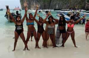 natural thai takeover - phuket island hopping