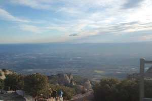 Top of Sant Jeroni