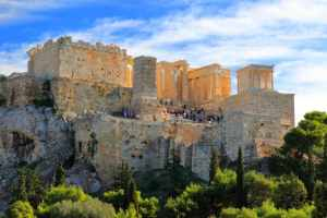3 Tips for Visiting the Acropolis of Athens