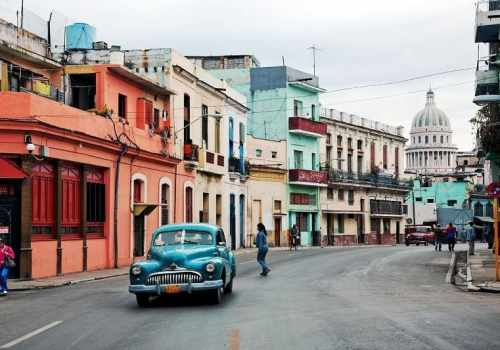 5 Tips for Planning a Trip to Cuba