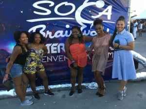 Blogalicious Miami Carnival