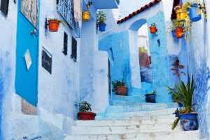 The Ultimate Travel Guide to Chefchaouen The Blue City in Morocco