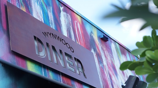 Wynwood Diner Miami