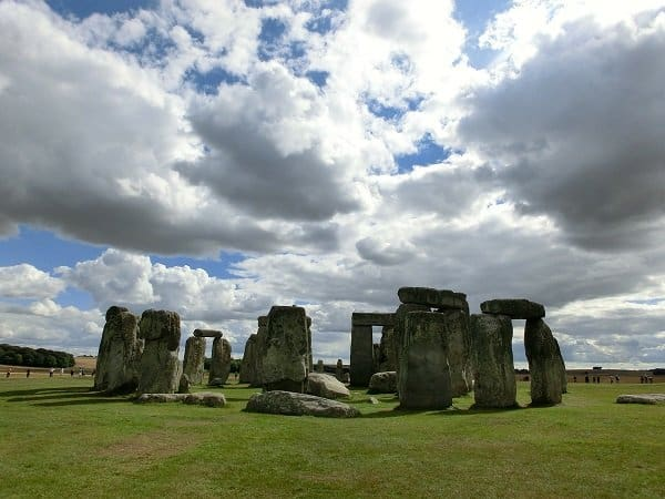 Stonehenge - Day trip from London