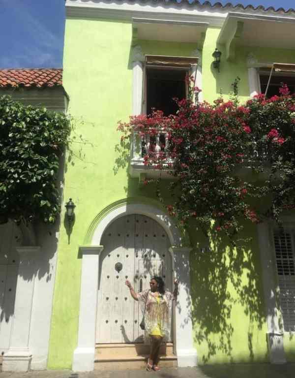 4 days in Cartagena Travel guide