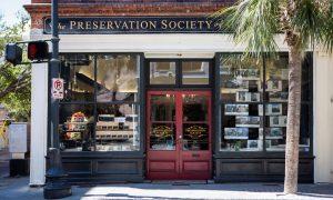 Preservation Society