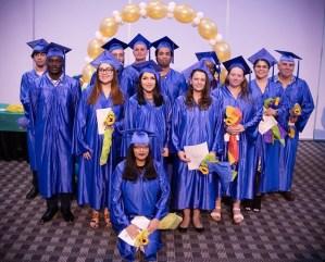 Trident Literacy Graduates 2019 copy