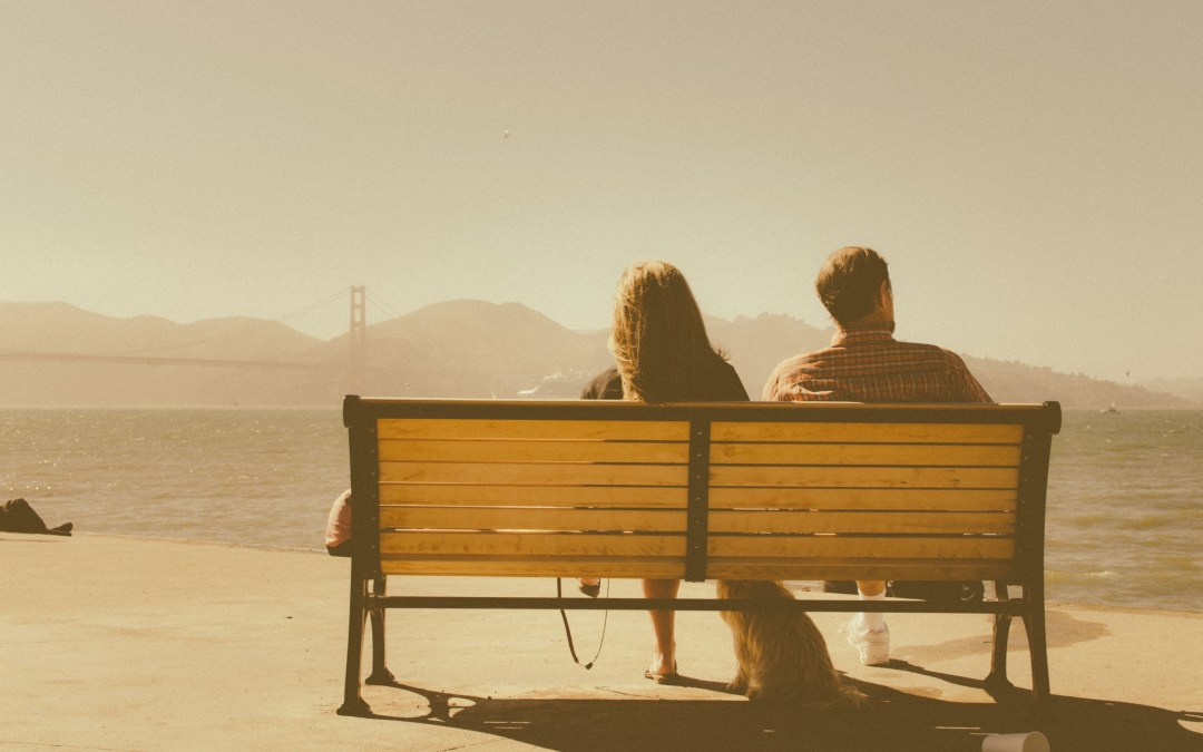 4 Questions Everybody in a Relationship Should Be Asking