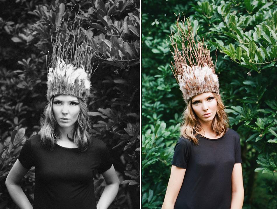 feather-crown-fashion-photo