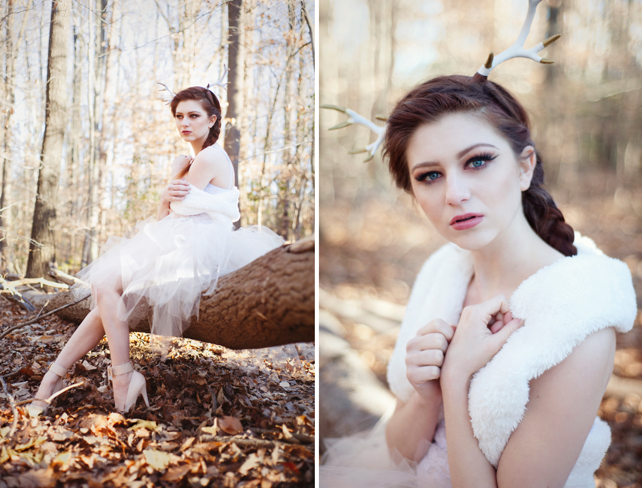 deer-in-woods-fashion-editorial