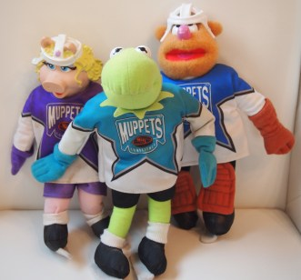 Team Muppet - years of fun