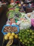 Chaing Mai, Thailand Market