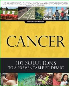 Cancer 101 Solutions to a Preventable Epidemic