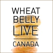 Wheat Belly Live Canada