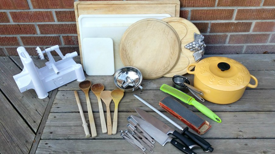 The Ultimate Essential Tools for a Healthy Vibrant Kitchen 9CupChallenge.com/the-ultimate-healthy-vibrant-kitchen-essential-tools-list