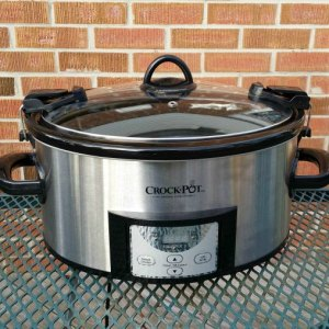 Crockpot Slow Cooker