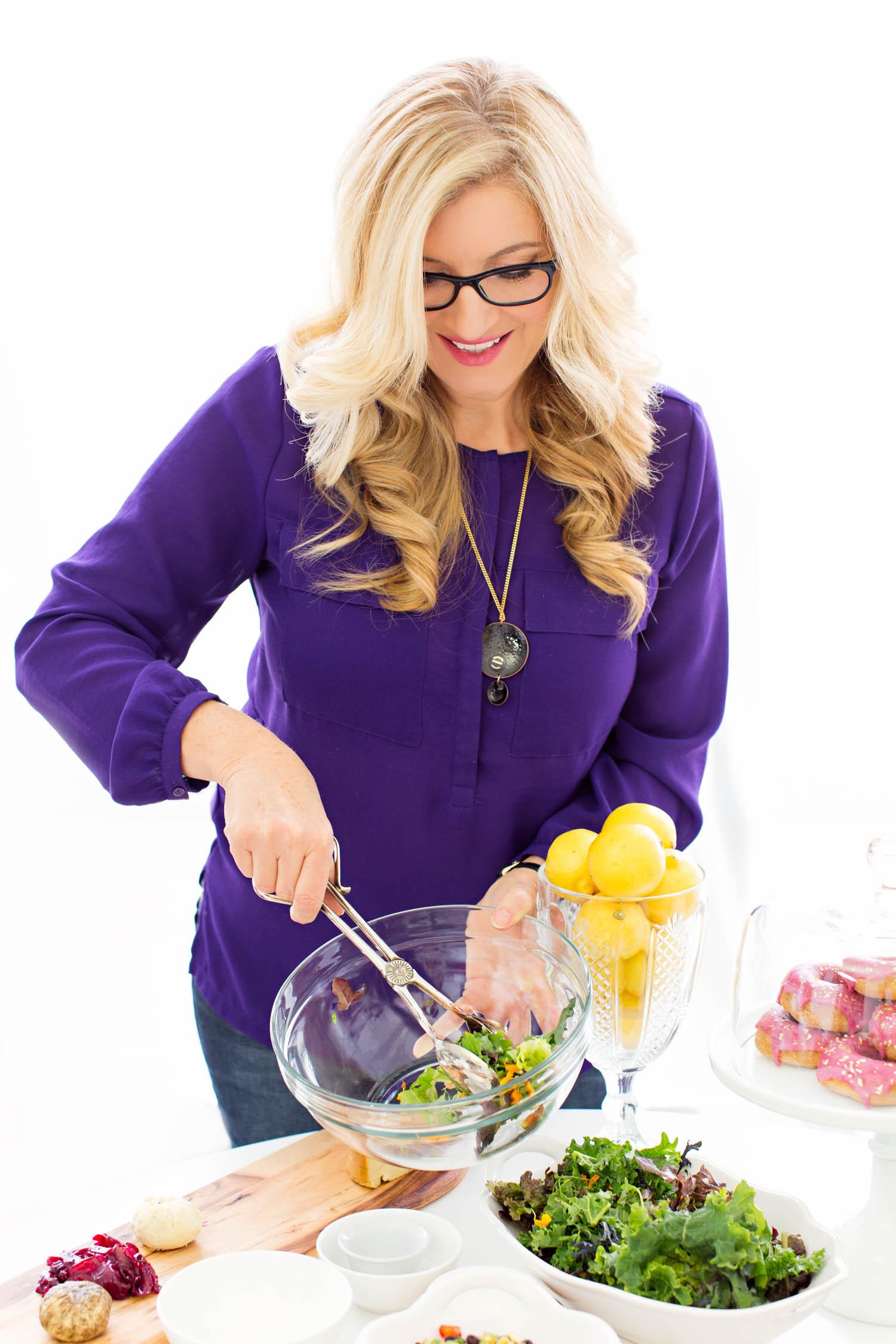 Jo Ann Blondin Nutritionist Marketer Digital Insights