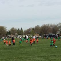DACA soccer