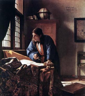 Jan_Vermeer_-_The_Geographer