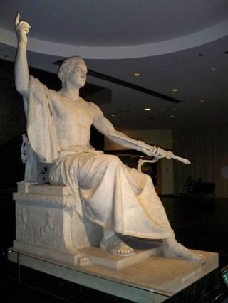 George_Washington_by_Matthew_Bisanz