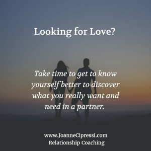 Looking for love tip 1