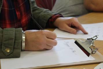 Calligraphy Times to Treasure