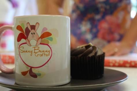 Sunny Bunny Craft