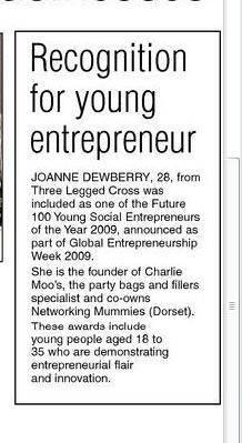 Dorset Business Jan 2010