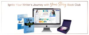 Join Joanne Fedler in the Your Story Book Club