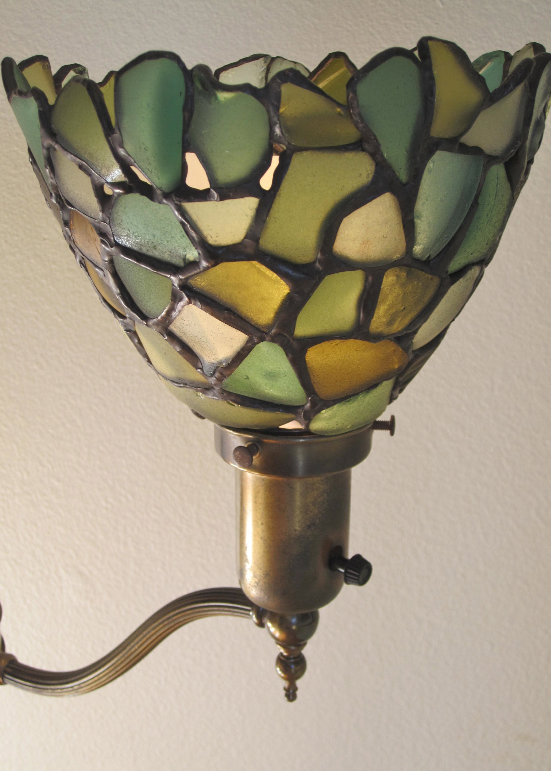 Caribbean Floor Lamp
