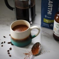 "Paleo ""Bulletproof"" Coffee"