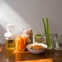 5 Ways to Repurpose Kitchen Scraps