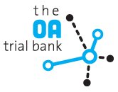 OA Trial Bank 1
