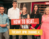 Channel 4's How To Beat Pain Program Promotional Image
