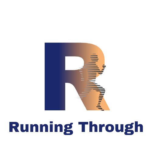 Running Through Study Logo