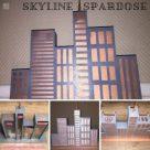 Skyline Spardose als perfektes Weihnachtsgeschenk
