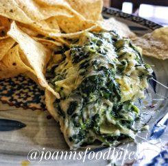 Spinach Artichoke Dip Recipe